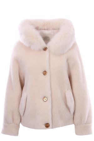 Outerwear with hood ALTEA | 5032282 | 206750028R
