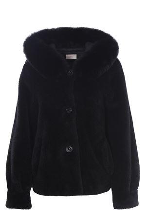 Outerwear with hood ALTEA | 5032282 | 206750090R