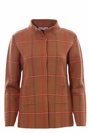 Knitted jacket ANNA SERRAVALLI | 5032284 | S1050024