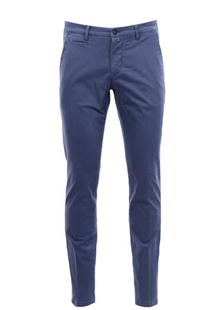 Stretch cotton pants BRIGLIA | 5032272 | BG0549509581