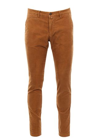 Stretch velvet pants BRIGLIA | 5032272 | BG0549518544