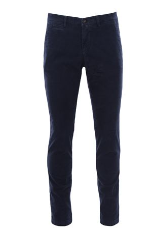Stretch velvet pants BRIGLIA | 5032272 | BG0549518591