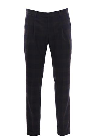Check wool pants BRIGLIA | 5032272 | BG07S420181UNI