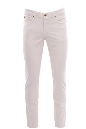 Stretch cotton pants BRIGLIA | 5032272 | RIBOT-C42052503