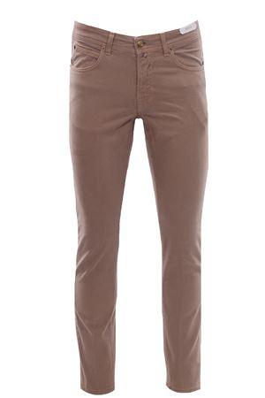 Stretch cotton pants BRIGLIA | 5032272 | RIBOT-C42052593