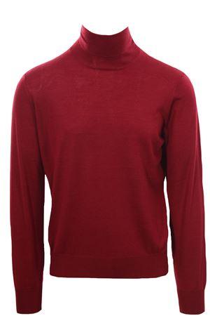 Cashemere and silk high neck BRUNELLO CUCINELLI | -161048383 | M2300103CP624