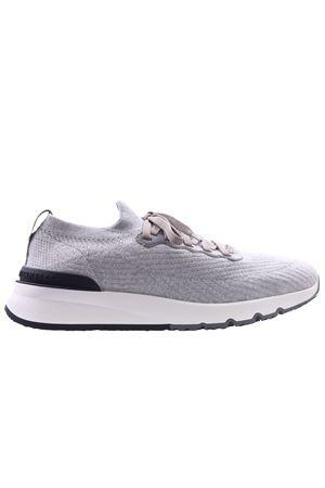 Sneakers calzino BRUNELLO CUCINELLI | 20000049 | MZUPMBO252CB308