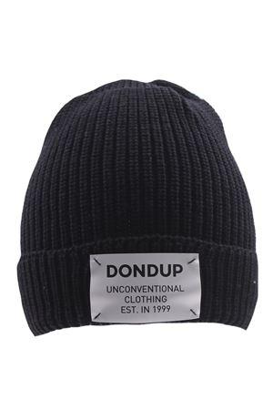 Wool hat DONDUP | 5032304 | BH277BDMY0031B032999