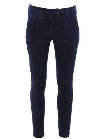 Pantaloni perfect in denim DONDUP | 5032272 | DP066DS0261DAR8800