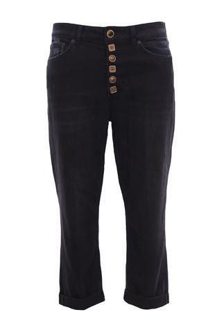 Jeans koons gioiello gamba larga DONDUP | 24 | DP268BDS0255AS1999