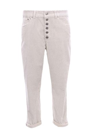 Pantaloni koons in velluto DONDUP | 5032272 | DP268BVF0021DXXX001