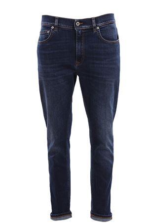 Jeans mila cinque tasche DONDUP | 24 | DP466DSE282DAR5800