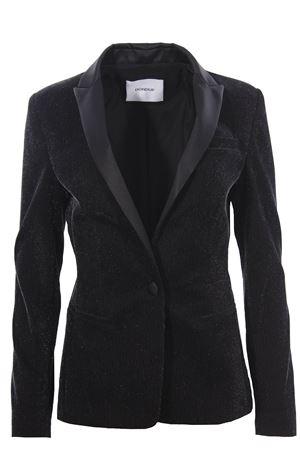 Velvet jacket DONDUP | 5032284 | J615ES0055DXXX999