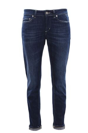 Jeans monroe gamba stretta DONDUP | 24 | P692DS0107DAN1800