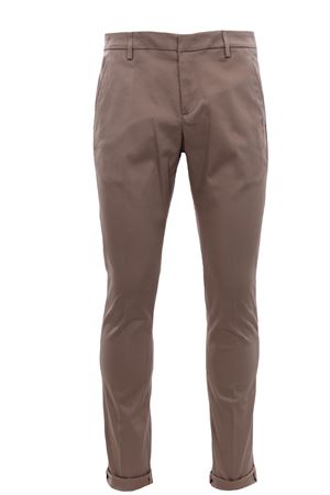 Pantalone gaubert in cotone stretch  DONDUP | 5032272 | UP235CS0107UXXXDU027