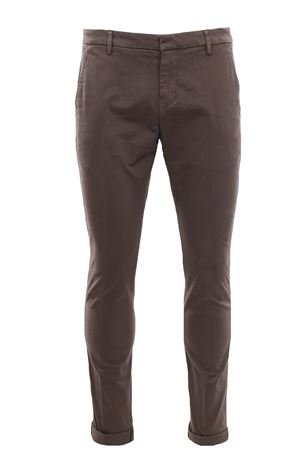 Pantalone gaubert in cotone stretch DONDUP | 5032272 | UP235GSE043UPTD636