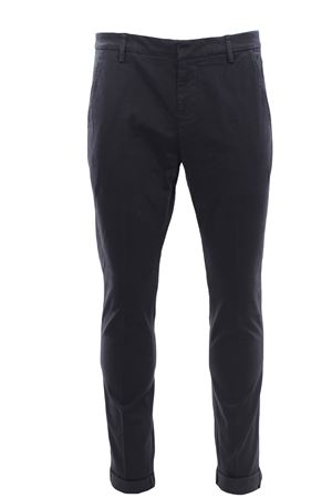 Pantalone gaubert in cotone stretch DONDUP | 5032272 | UP235GSE043UPTD908