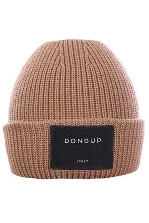 Wool hat DONDUP   5032304   UQ088Y00478UZI7008