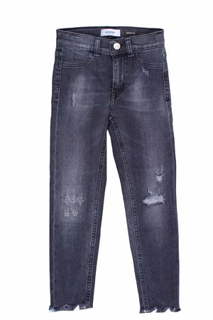 Jeans appetite