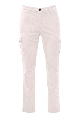 Pantalone cargo in velluto a costa larga ELEVENTY | 5032272 | B70PANB02TET0B00700