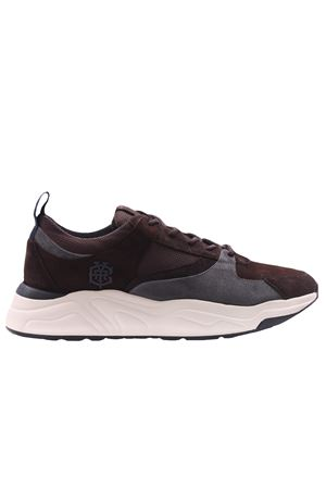 Sneakers running monogramma ELEVENTY | 20000049 | B72SCNB10SCA0B02605