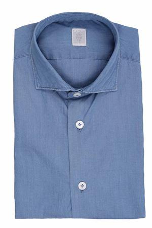 Camicia dandy  ELEVENTY | 5032279 | B75CAMA05TES0B13808
