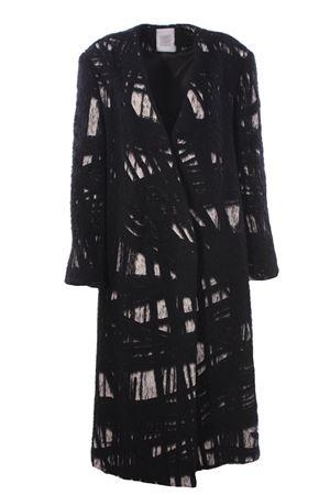 Shawl coat ELEVENTY | 5032278 | B80CAPB04TES0B10122