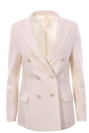 Double breasted jacket ELEVENTY | 5032284 | B80GIAA06TES0B08701