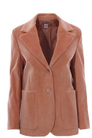 Velvet jacket ELEVENTY | 5032284 | B80GIAB03TES0B18695