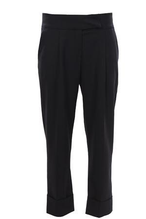Cotton pants with cuff ELEVENTY | 5032272 | B80PANB03TES0B19322