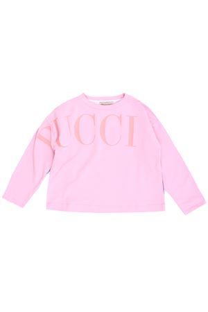 Sweatshirt with print Emilio pucci | -161048383 | 9N4020NE020505
