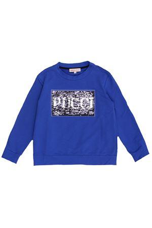 Sweatshirt with sequis Emilio pucci | -161048383 | 9N4040NE020612