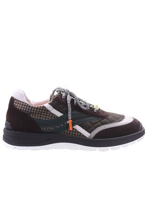 Prince of wales running shoes