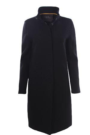 Cappotto monopetto in lana cotta EWOOLUZIONE | 5032278 | CORSAGLIADG512101390006