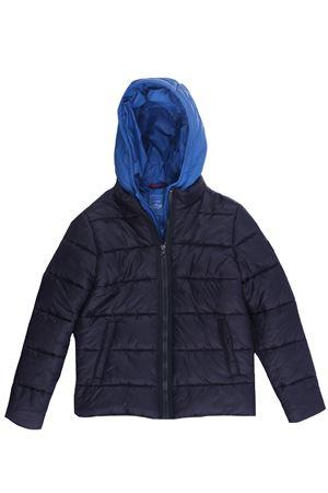 Down jacket with hood FAY | 5032285 | 5N2087NC250620AZ