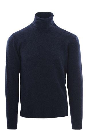 Wool and cashemere high neck FILIPPO DE LAURENTIS   -161048383   23828109