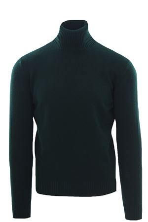 Wool and cashemere high neck FILIPPO DE LAURENTIS | -161048383 | 23828776