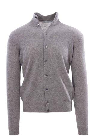 Wool and cashemere cardigan FILIPPO DE LAURENTIS | -161048383 | 23904015