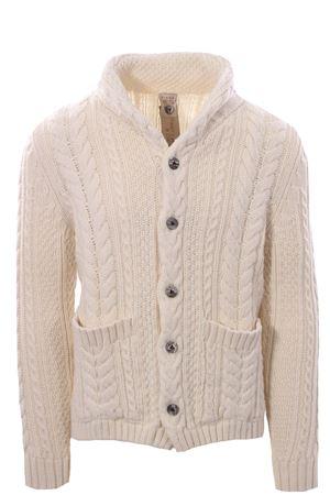 Wool cardigan jacket H953 | -161048383 | 305602