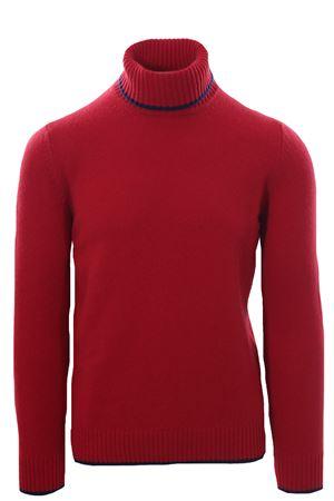Wool crew neck H953 | -161048383 | 30595088