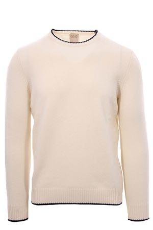 Extra fine wool crew neck H953   -161048383   3060290