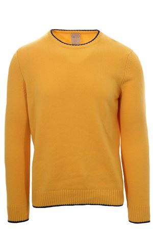 Extra fine wool crew neck H953   -161048383   30603088