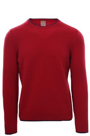 Extra fine wool crew neck H953 | -161048383 | 30605088