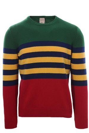 Extra fine wool crew neck H953 | -161048383 | 306250