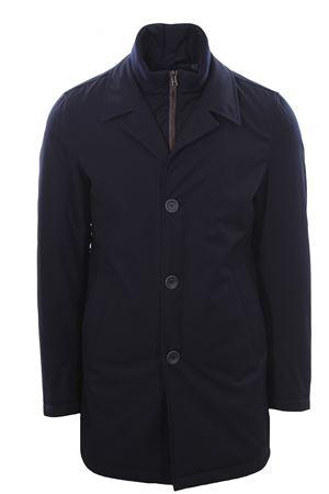 Technical outerwear with bib HERNO | 5032282 | IM0264U123399200