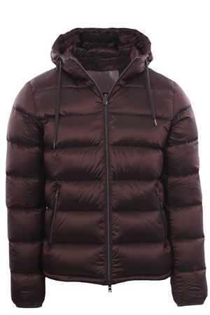 Down jacket herno resort