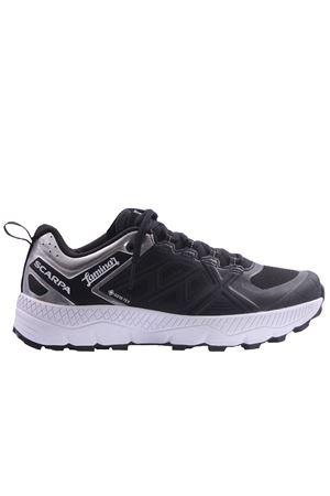 Sneakers laminar gore-tex HERNO | 20000049 | SH001DLSHOE9394