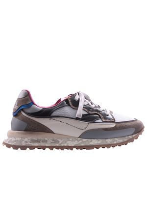 Sneakers threedome zero low HIDNANDER | 20000049 | HB2WS230310108