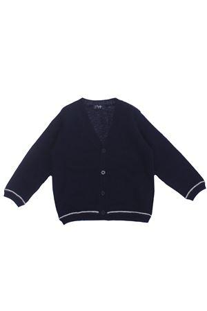 Wool cardigan IL GUFO | -161048383 | GF351EM2204907
