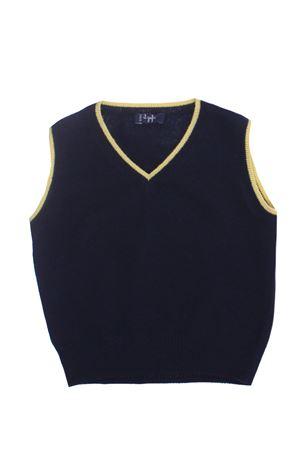 Wool vest IL GUFO | -161048383 | GL021EM2204920